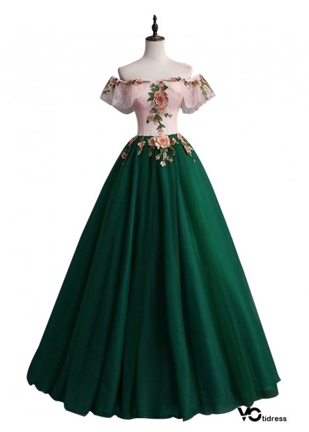 Votidress 2021 Long Prom Formal Dress