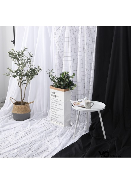 1*1.2M Nordic Minimalist Background Cloth