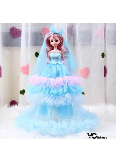 Ximeng Barbie Doll Toy Set  45CM