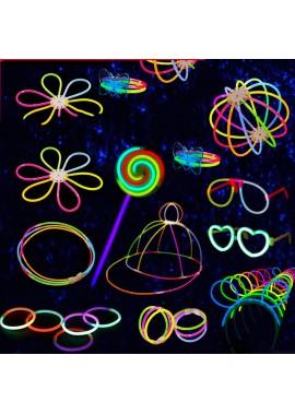 100pcs Light Stick Party Supplies Length 20CM