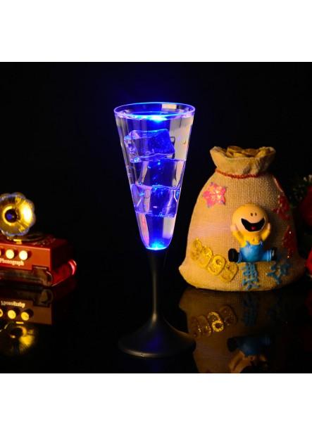 6PCS New Product Luminous Goblet Luminous Cup 220ML