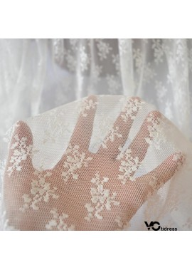 Lace Cloth Comfortable Bed Mantle Gauze Cover Tulle European Sand Cloth
