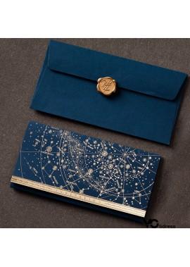 10pcs Business Banquet Wedding Greeting Card Wedding Anniversary