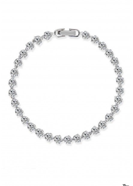 Elegant Zircon Bracelets