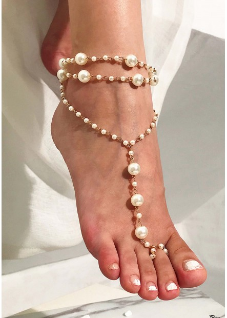 Hot Beach Anklets