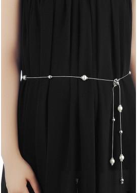 Pearl Waist Chains