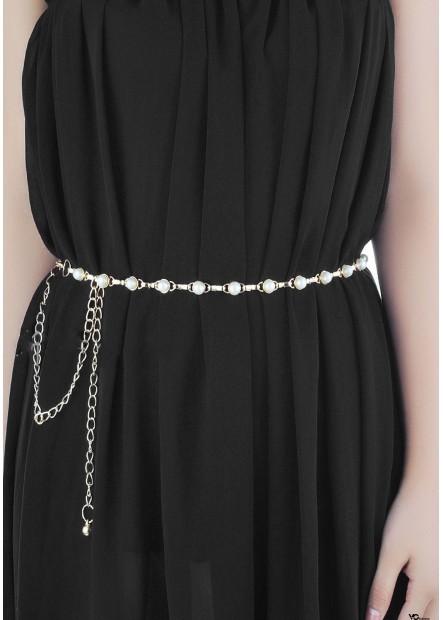 Fashion Pearl Waist Chains