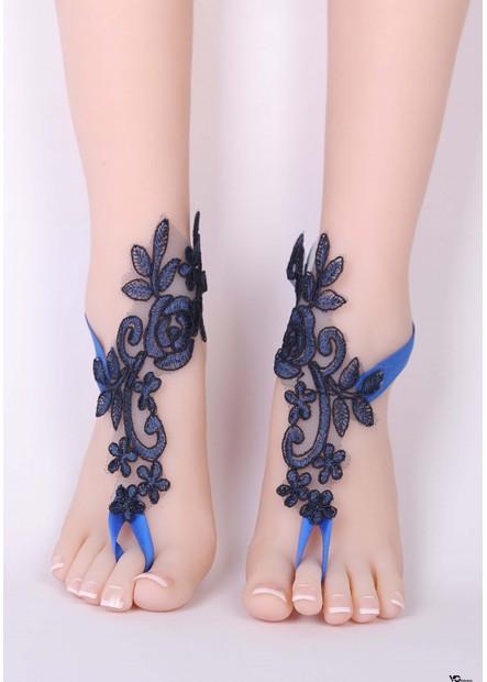 Fashion Lace Anklets