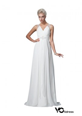 Votidress 2021 Beach Wedding Dresses