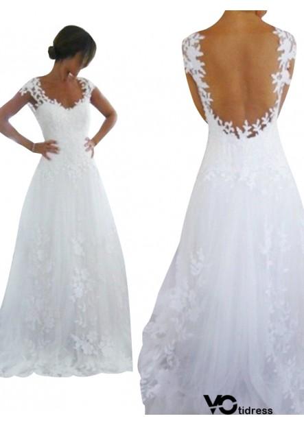 Votidress 2021 Second Hand Wedding Dress