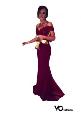 Votidress Sexy Discount Long Prom Evening Dress