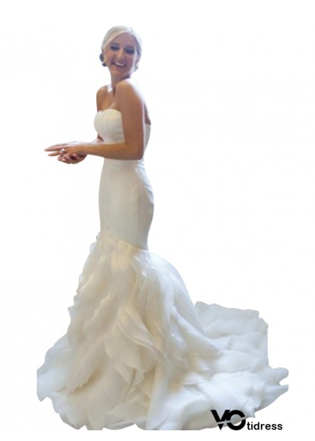 Votidress 2021 Beach Wedding Dresses