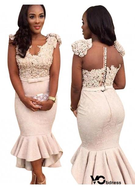 Votidress Mermaid Long Prom Evening Dress