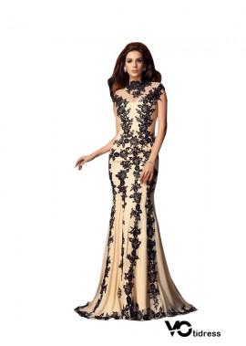 Votidress Sexy Mermaid Prom Evening Dress