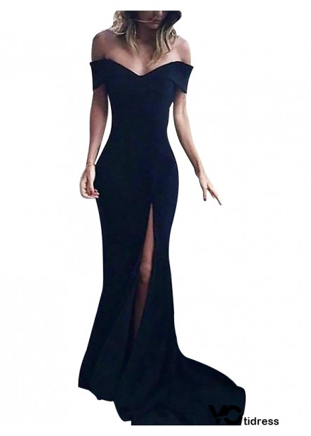 Long Prom Evening Dress