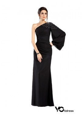 Votidress Sexy Mother Of The Bride Evening Dress