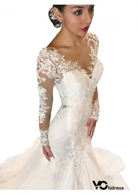 Votidress 2021 Wedding Dress
