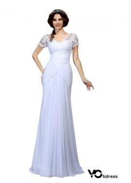 Votidress 2021 Beach Lace Wedding Dresses