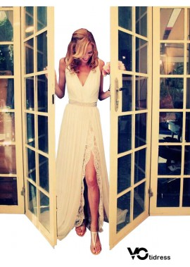 Votidress 2020 Beach Wedding Dresses