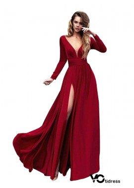 Votidress Sexy Long Prom Evening Dress