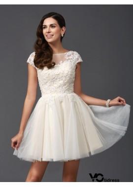 Votidress Sexy Short Homecoming Prom Evening Dress