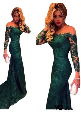Votidress Sexy Mermaid Long Prom Evening Dress
