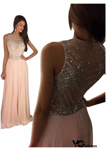 Votidress Jr Long Prom Evening Dress