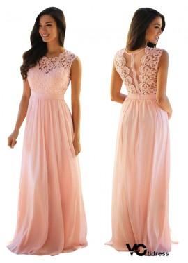 Votidress Bridesmaid Evening Dress