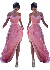 Votidress Long Prom Evening Dress Sale