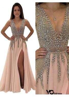 Votidress Long Prom Gown Evening Dress