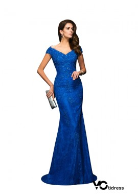 Votidress Mermaid Mother Of The Bride Evening Dress