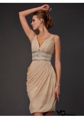 Votidress Short Homecoming Prom Evening Dress