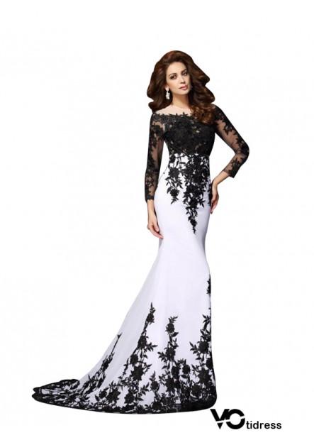 Votidress Sexy Long Prom Evening Dress