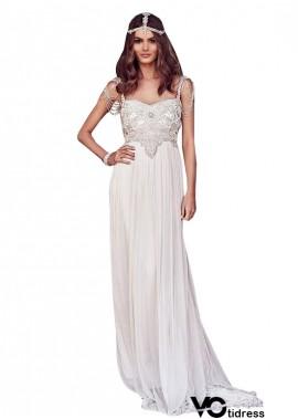 Votidress Beach Wedding Dresses