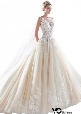 Show Ball Gowns