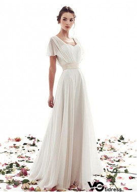 Votidress Beach Cheap Wedding Dresses