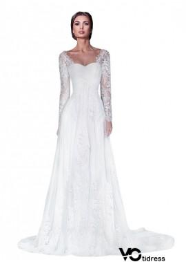 Votidress Formal Wedding Dress