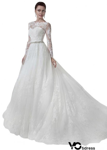 Votidress Wedding Dress