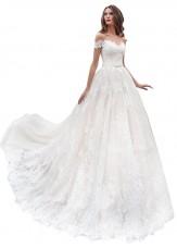 Votidress Cheap Wedding Gown