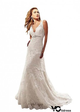 Show Lace Wedding Dresses