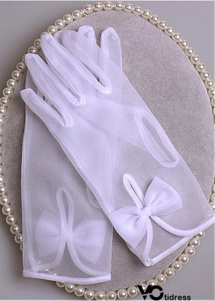 Votidress Wedding Gloves