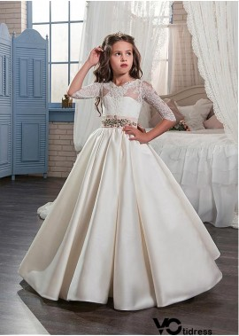 Votidress Flower Girl Dresses