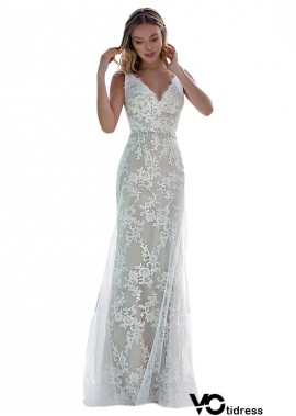 Show Beach Wedding Dresses