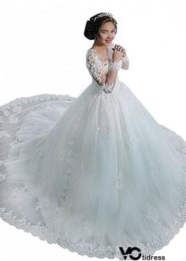 Votidress Marriage Gown