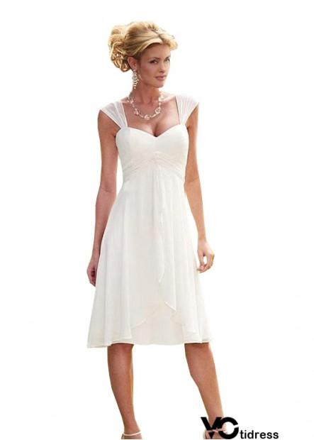 Buy Votidress Short Wedding Dress UK
