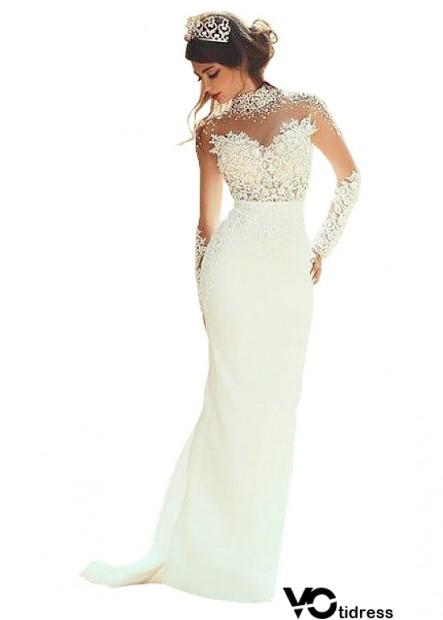 Votidress Best Beach Wedding Dress