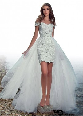 Show Short Wedding Dresses