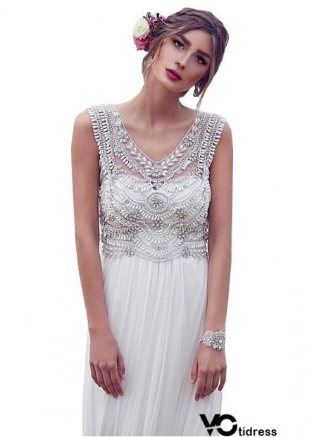 Votidress Affordable Beach Wedding Dresses