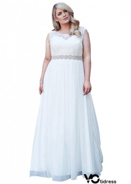 Buy Votidress Plus Size Wedding Dress Online