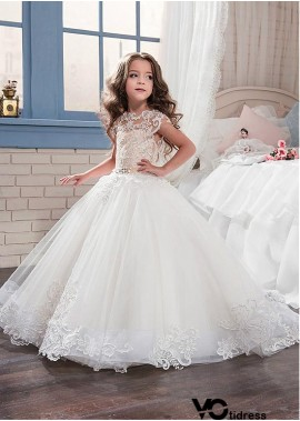 Votidress Flower Girl Dresses
